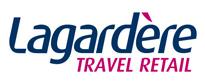 Logo Lagardere Travel Retail