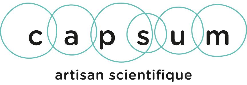 Logo Capsum