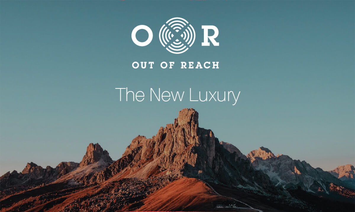 OOR - Out Of Reach