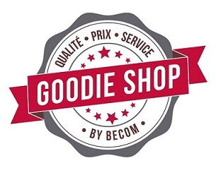 logo GOODIE-SHOP
