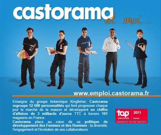 castorama stage emploi les annonces castorama sont sur iquesta. Black Bedroom Furniture Sets. Home Design Ideas