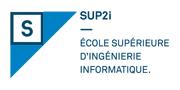 Logo Sup2i