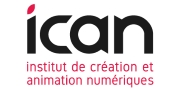 Logo ICAN Design