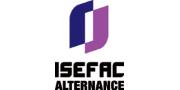Logo ISEFAC Alternance
