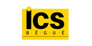 Logo ICS Begué