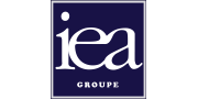 Logo IEA Paris