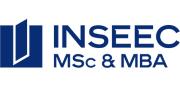 Logo INSEEC MSc MBA