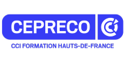 Logo CEPRECO