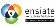 Logo ENSIATE
