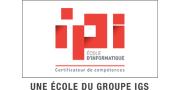 Logo IPI - Ecole d'Informatique
