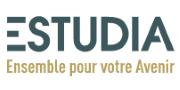 Logo ESTUDIA