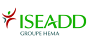 Logo ISEADD - Groupe HEMA
