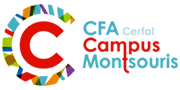 Logo Campus Montsouris