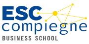 Logo ESC Compiègne