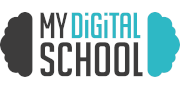 Logo MyDigitalSchool