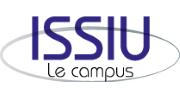 Logo ISSIU