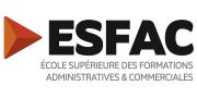 Logo ESFAC