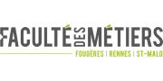 Logo Fac-Métiers