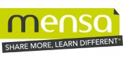 Logo MENSA