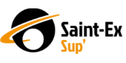 Logo Saint-Ex Sup'