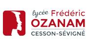 Logo Lycée Ozanam