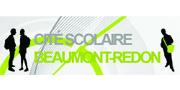 Logo Lycée Beaumont-Redon