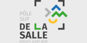Logo Pôle Sup de La Salle