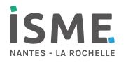 Logo ISME