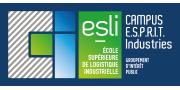 Logo ESPRIT - ESLI