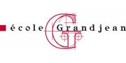 Logo Ecole Grandjean