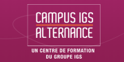 Logo Campus IGS Alternance