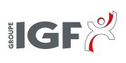 Logo Groupe IGF