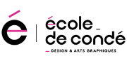 Logo Ecole de Condé