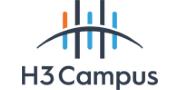 Logo H3 Campus