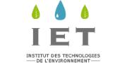 Logo IET