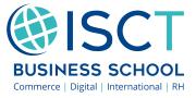 Logo ISCT Toulouse