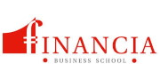 Logo Financia Business School
