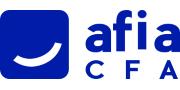 Logo CFA AFIA