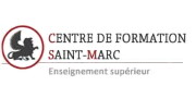 Logo Centre de Formation Saint Marc