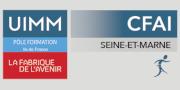 Logo CFAI 77