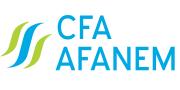 Logo CFA AFANEM