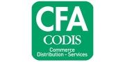Logo CFA CODIS