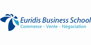 Logo Euridis Business School