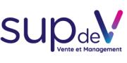 Logo Sup de Vente - Essym