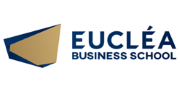 Logo Eucléa Business School