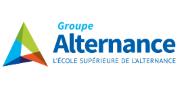 Logo Groupe Alternance