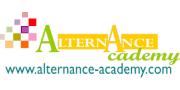 Logo Alternance Academy