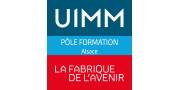 Logo Pôle formation UIMM Alsace