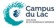 Logo Campus du Lac