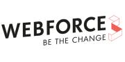 Logo WebForce3